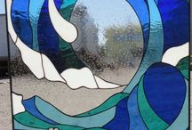 Stained Glass Ideas for the House
