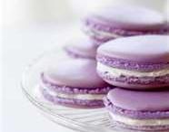 mmhh...!!! Macarons