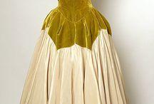 Inspirational Dress Designs