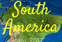 First Hand Travel South America