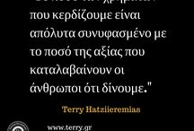Terry's Quotes / Life quotes, Marketing quotes, Personal Development quotes