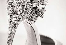 Wedding Accessories / Shoes, jewellery, accessories