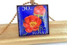 Vintage Floral / Stunning vintage floral gift ideas