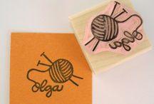 Sellos / Stamp
