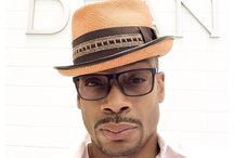 Men's Hats / Hats that make a fella head & shoulders above the rest