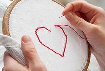 Embroidery | Sticken