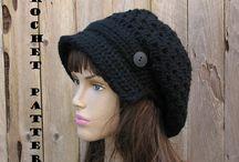 crochet cappellini