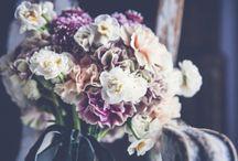 RAMOS DE NOVIA / El Ramo de la novia es un elemento fundamental en todas las bodas. Te mostramos una gran variedad para estar a la última en tendencias florales.