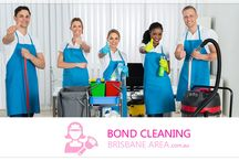 Bond Cleaning Tips / Get tips on cleaning and maintaining your property and preparing for your end of lease. Bond Cleaning Brisbane.