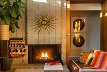 Vintage and Retro Interior Design