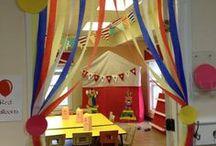 Party dla dzieci