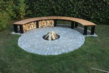 Fire pits and barbeques !
