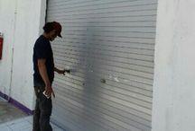 Service Rolling Door Jakarta Barat tlp. 089633665538