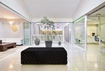 Drcarlossaiz / Most luxury dental clinic