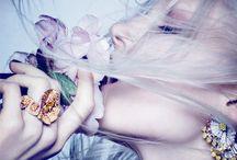 Jewelry Inspiration / by Kara Chomistek