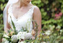 Rebecca and Craig's Wedding / A  Botanical Style Wedding