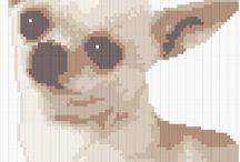 Pixel Motiv
