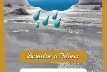 Clima en el Salar de Uyuni