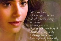 lily collins quotes