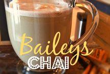 Bailey's Anyone