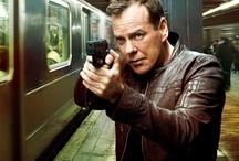 Jack Bauer / by Cara L
