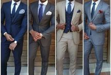 Men's Fashion / All things in mens clothing