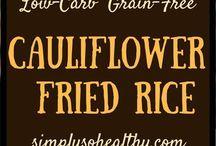 Pasta Fried Rice, por favor!