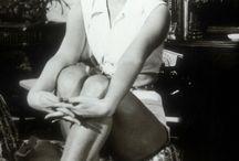 Marilyn / Billeder og tekster af og om Marilyn Monroe