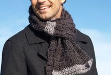 That's Pinteresting - Men / Crochet Ideas for the man in your life or for dad / by The Crochet Crowd