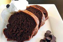 Ketogenic cake&cookies