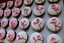 Cherry Blossom Baby Shower / by Belinda Ramsey