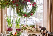 CHRISTMAS COTTAGE / by Lourdes Tamayo Prieto