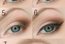 Make up advices