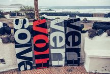 Lanzarote 2014 / Testing days