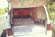 Van Life / by April Lynn Deavers
