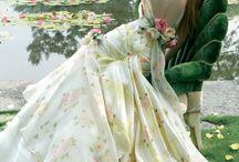 Passion: Haute-Couture