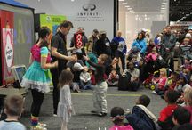 Special Magic Show Toronto / Magical Duda offers you great magician for your Special Magic Show in Toronto Like Childrens Magic Show, Family Magic Show, Magic Entertainment For Adult etc.