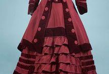 Βικτοριανά Φορέματα