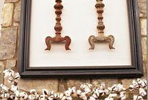 Decor: Fireplaces / by Joan Redmon