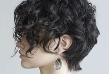 Short hair styles / Cute short hair cuts