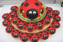 lillie ladybird party