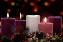 Advent / Worship ideas for Advent