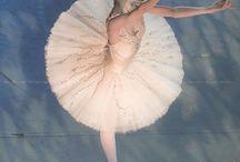Ballet / by Michele Petrone (Staton)
