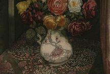 Richard Bawden prints