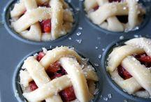 pie makes me sigh :O / by Jamie Herrera-Jones
