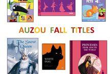 Fall List / #fall
