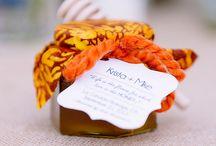 Wedding K + M / by Southbound Hippie, LLC