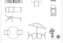simbología arquitectura