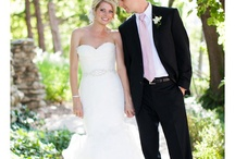wedding: b&g