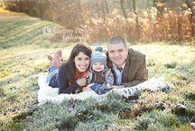 Aile fotoğrafı